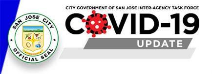 San Jose City COVID-19 Bulletin Background